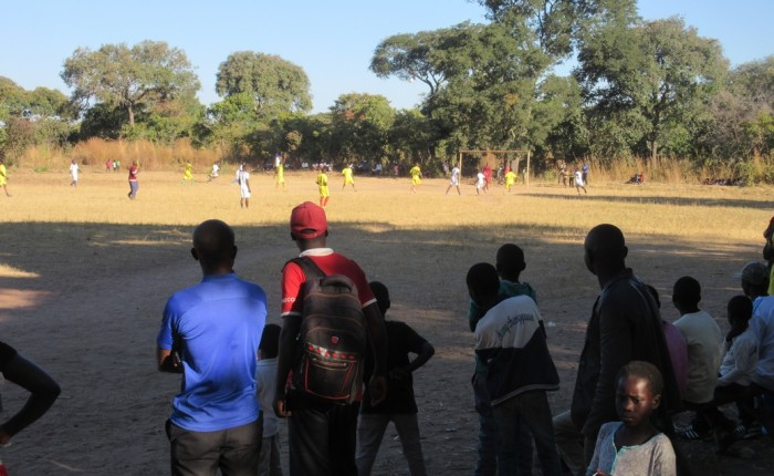 HIV Football Tournament